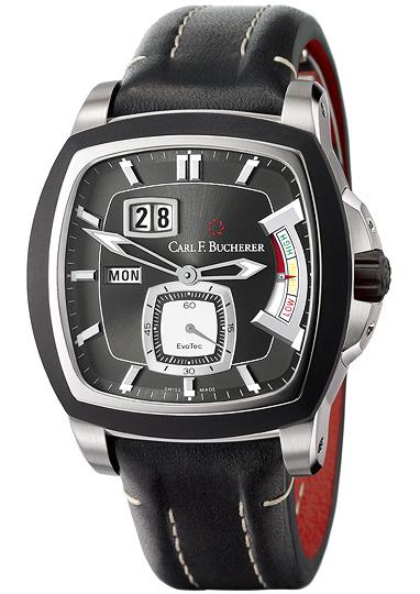 часы Carl F. Bucherer Patravi EvoTec PowerReserve