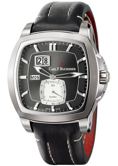 часы Carl F. Bucherer Patravi EvoTec DayDate