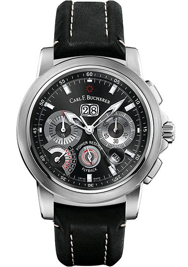 ���� Carl F. Bucherer Patravi ChronoGrade
