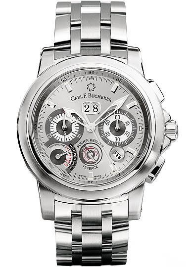 часы Carl F. Bucherer Patravi ChronoGrade