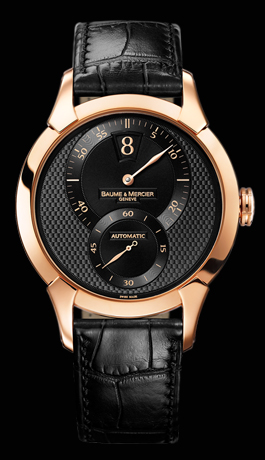 часы Baume & Mercier William Baume