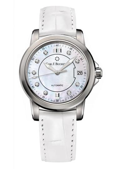 часы Carl F. Bucherer Patravi AutoDate