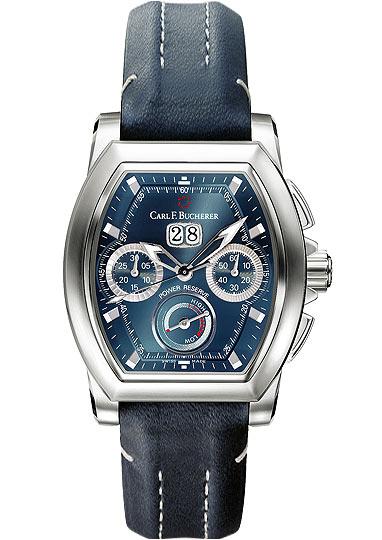 часы Carl F. Bucherer Patravi T-Graph