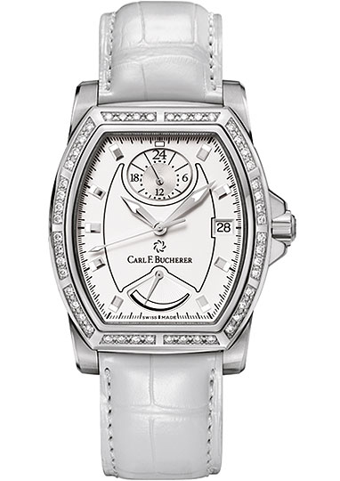 часы Carl F. Bucherer Patravi T-24 Ladies