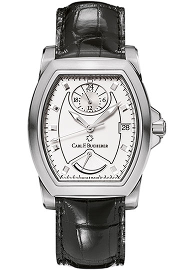 часы Carl F. Bucherer Patravi T-24 Ladies
