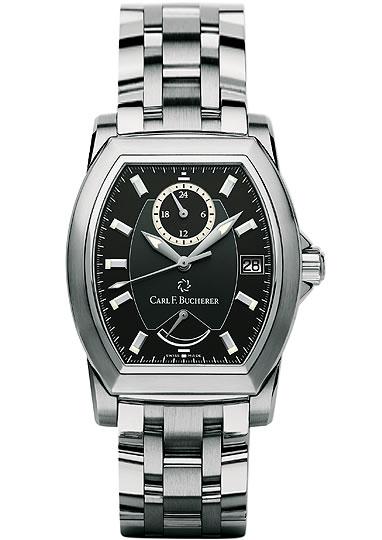 часы Carl F. Bucherer Patravi T-24