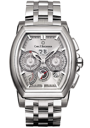 часы Carl F. Bucherer Patravi T-ChronoGrade