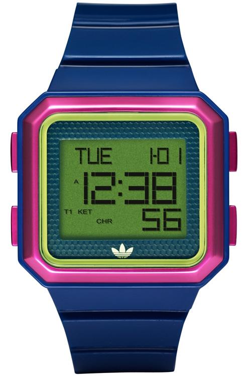 часы Adidas Adidas Gents Sports Digital Watch