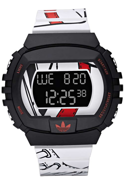 ���� Adidas Adidas Gents  Digital Watch