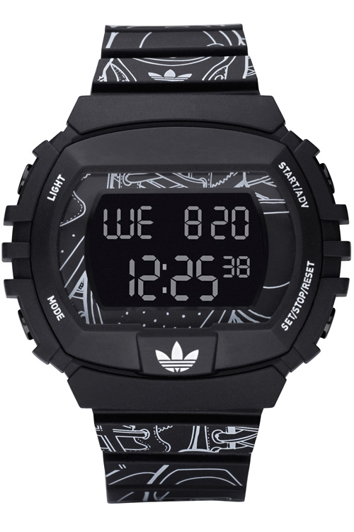 часы Adidas Adidas Gents  Digital Watch