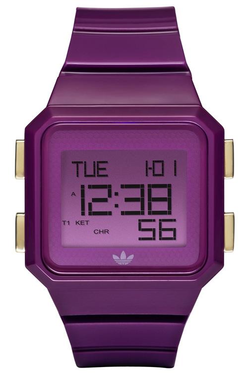 часы Adidas Adidas Ladies  Digital Watch