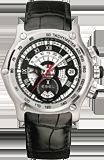 часы Ebel BTR Chronograph Caliber 139