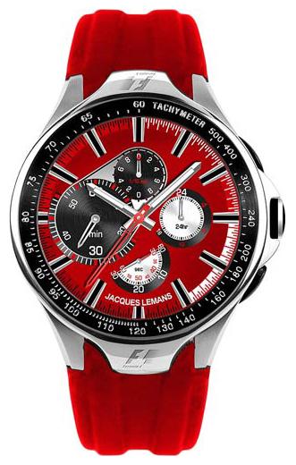 часы Jacques Lemans F-5016C