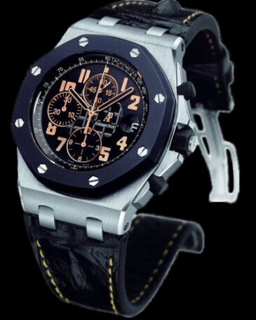 ���� Audemars Piguet Royal Oak Offshore New York 57th Street