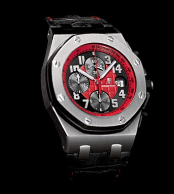 часы Audemars Piguet Royal Oak Offshore Masato