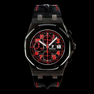 часы Audemars Piguet Royal Oak Offshore Las Vegas Strip