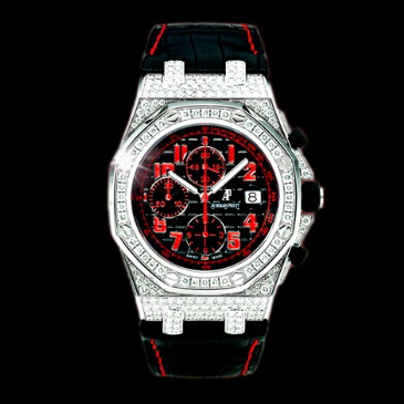 часы Audemars Piguet Royal Oak Offshore Las Vegas Strip