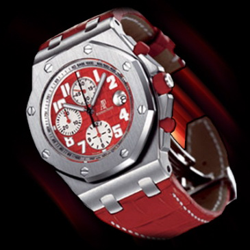 часы Audemars Piguet Royal Oak Offshore Rhone-Fusterie