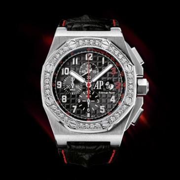 часы Audemars Piguet Royal Oak Offshore Shaquille O Neal