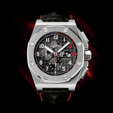 часы Audemars Piguet Royal Oak Offshore Shaquille ONeal (SS)