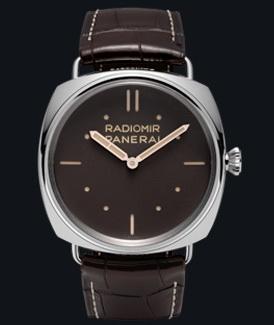 часы Panerai 2011 Special Edition Radiomir 3 Days Platino
