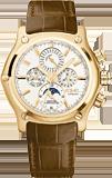 часы Ebel BTR Perpetual Calendar Chronograph