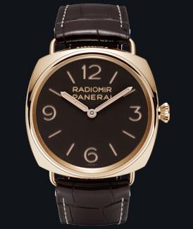 часы Panerai 2011 Special Edition Radiomir 3 Days Oro Rosa