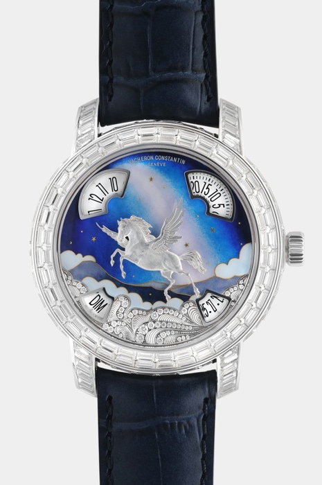 часы Vacheron Constantin Pegasus