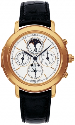часы Audemars Piguet Jules Audemars Complication
