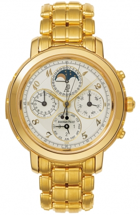 часы Audemars Piguet Jules Audemars Complication