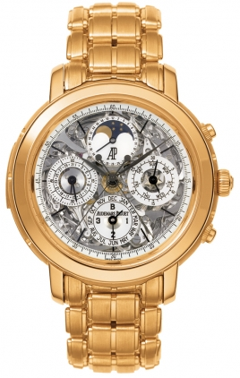 ���� Audemars Piguet Jules Audemars Complication