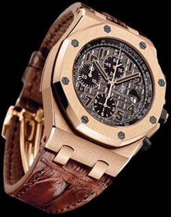 часы Audemars Piguet Royal Oak Offshore Don Ramon de la Cruz