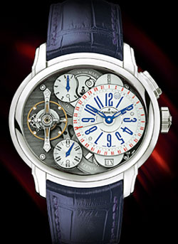 часы Audemars Piguet Millenary, No. 5 of the Tradition d'Excellence collection