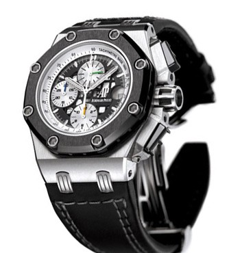 ���� Audemars Piguet Royal Oak Offshore Rubens Barrichello Chronograph
