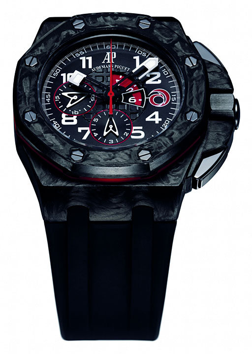 ���� Audemars Piguet Royal Oak Offshore Alinghi Team