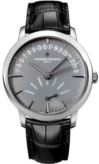 часы Vacheron Constantin Contemporary Bi-retrograde Day-Date