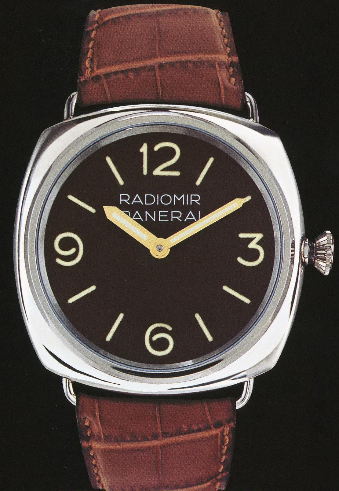 часы Panerai 1997 Special Edition Radiomir