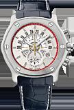 часы Ebel Tekton Arsenal Chronograph