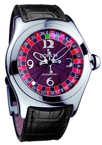 часы Corum Bubble Сasino
