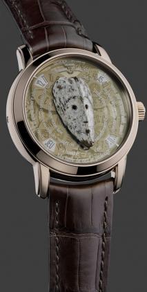 часы Vacheron Constantin Les Masques  Gabon Mask
