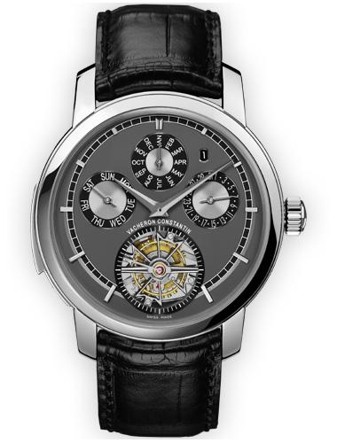 часы Vacheron Constantin Patrimony Traditionnelle