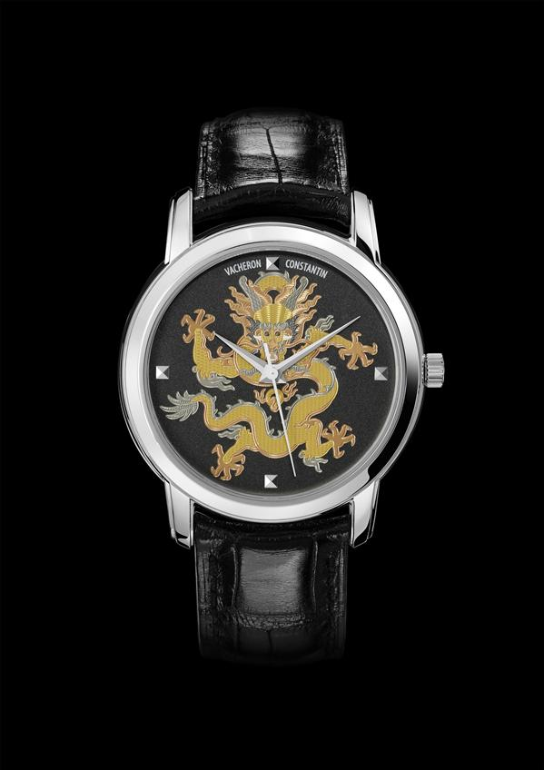 часы Vacheron Constantin Les Dragons