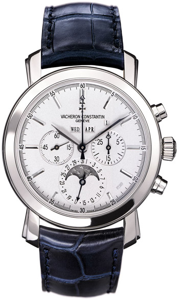 часы Vacheron Constantin Perpetual Calendar Chronograph
