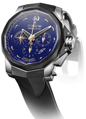 часы Corum Admiral's Cup Chronograph 48 Bol d'Or Mirabaud Limited