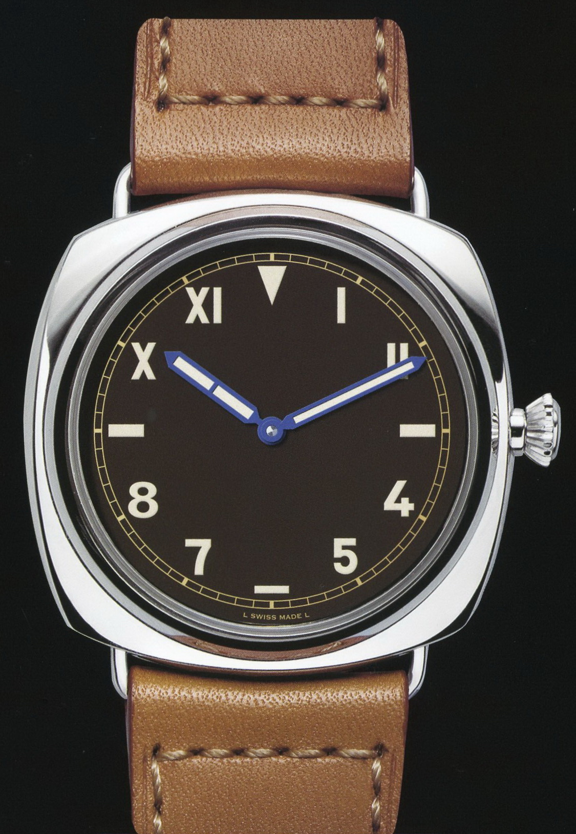 часы Panerai 2006 Special Edition Radiomir 1936