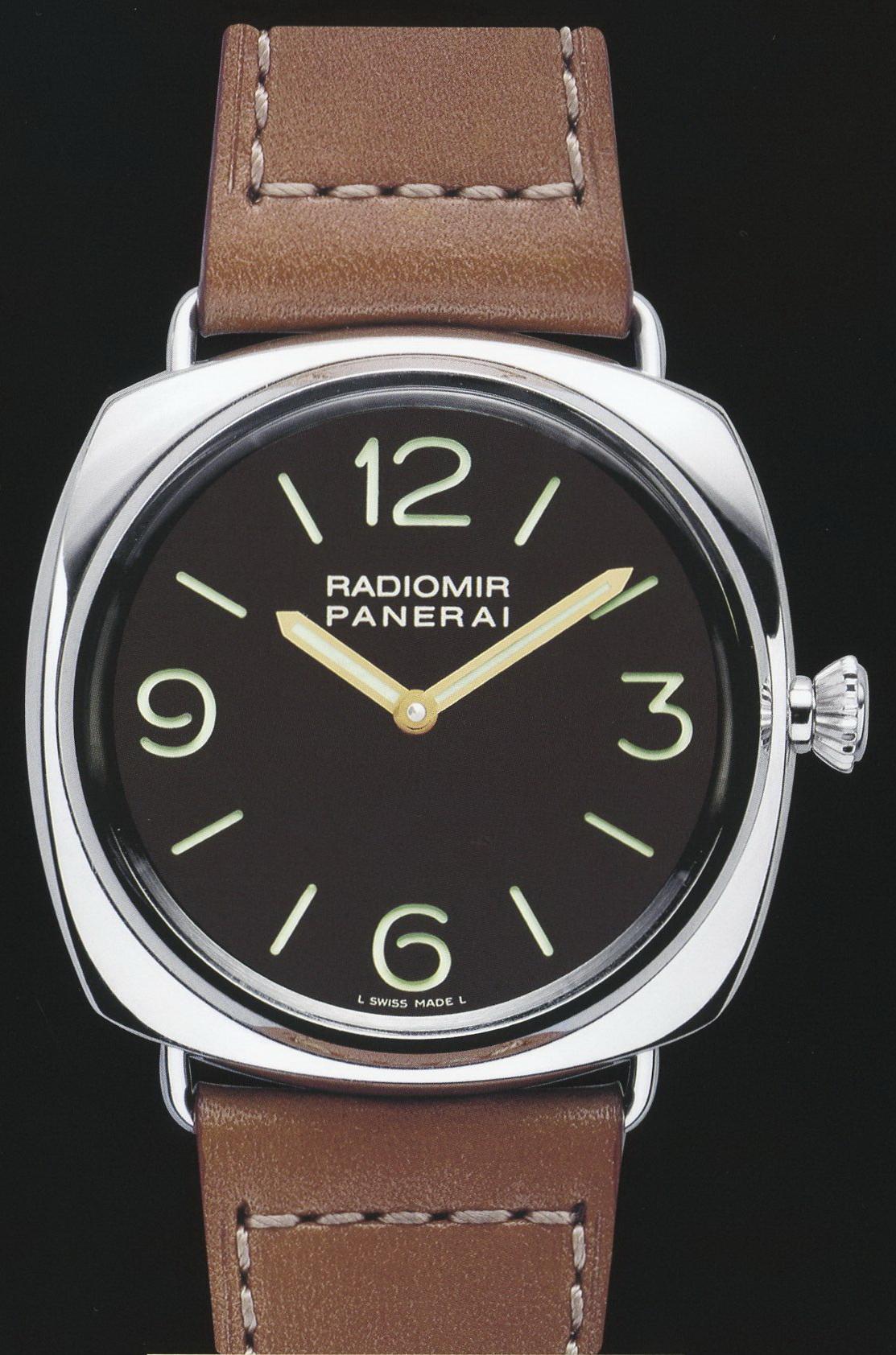 часы Panerai 2006 Special Edition Radiomir 1938