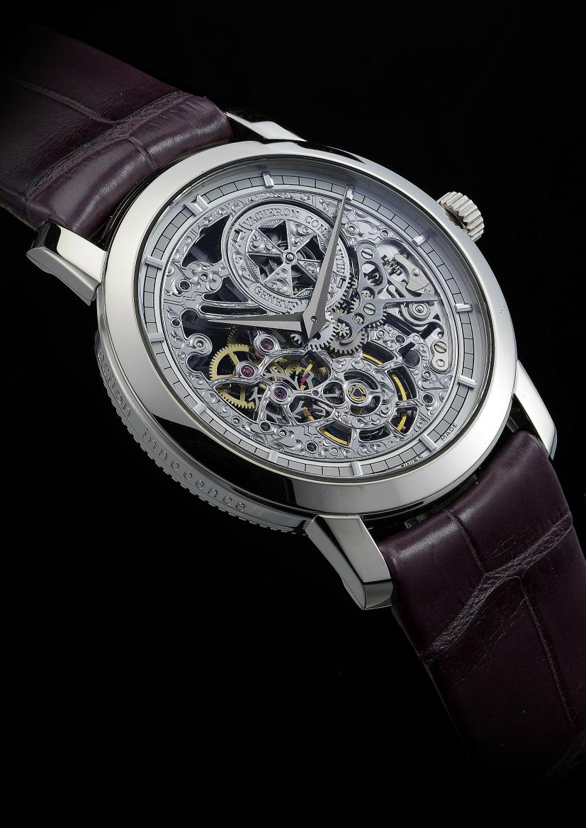 ���� Vacheron Constantin Action Innocence 10 Watch