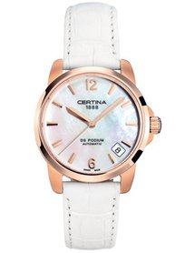 часы Certina DS Podium Lady