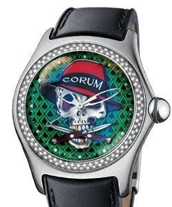 часы Corum Bubble Gangster