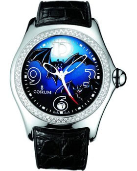 часы Corum Bubble Bats